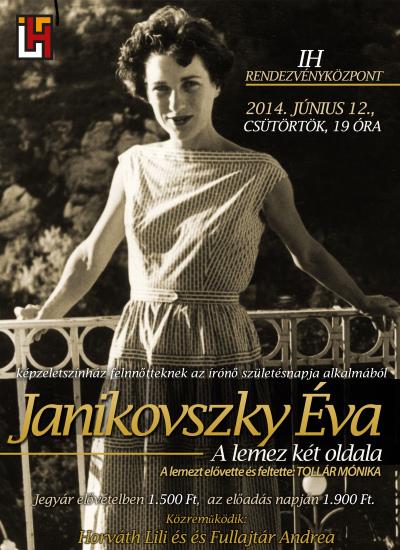 janikovszky